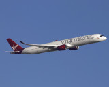Just airbourne from LHR 09R