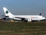 MEA - Middle East Airlines