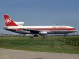 L-1011 Tristar (200 & 500 series)