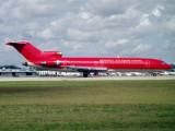 Braniff - ceased operations (Boeing 727-100-200/737-200/Bae111)