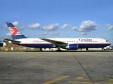 B767-300 C-FTCA