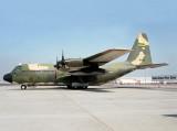 C130 Hercules TR-KKC