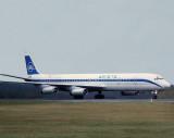 DC8-63 N920CL