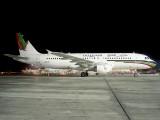 Airbus A320 A40-EI