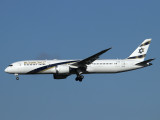 Boeing 787-9 4X-EDM