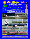Miami international Airport (MIA3) - Airlines from the USA, Canada and Europe.Expected Winter 2021