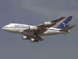 Dubai Aviation and visitors since May 1998
