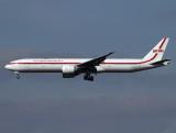 Boeing 777-300 PK-GIG