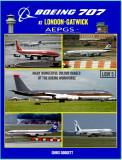 London Gatwick - The Boeing 707