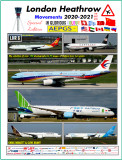 Aviation Books AEPGS (Aviation Enthusiasts Pictorial Guide Series)