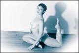 Gymnastics (Naked) by Eden
