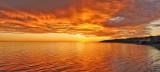 Shark Bay sunset