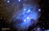 NGC 1977 Running Man Nebula  Stack_357 frames_3927s 40 Darks