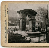Victorian Stereoview Photo