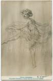 Madame Karina ~ Prima Ballerina