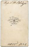 Victorian CDV Carte de Visite Photo