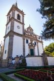 Igreja Matriz de Ponte da Barca (Monumento Nacional)