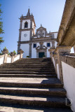 Igreja Matriz de Ponte da Barca (MN)