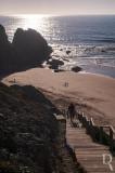 Praia do Vale dos Homens