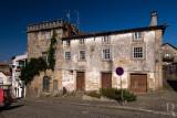 Casa Torreada dos Barbosa Aranha (Imóvel de Interesse Público)