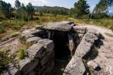 Núcleo Megalítico Pré-Histórico do Mezio