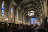 Igreja de Nossa Senhora de Fátima