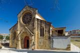 Monumentos de Tomar - Igreja de Santa Maria dos Olivais