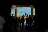 O Túnel da Praia