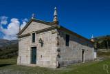 Capela de Soajo