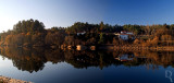 O Rio Minho em Monção