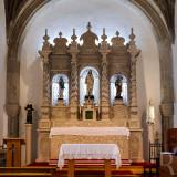 Igreja do Antigo Convento de São Bernardino