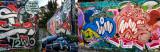 U. F. de Caldas da Rainha - Nossa Senhora do Pópulo, Coto e São Gregório (Área Urbana)