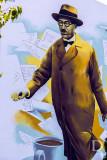 Fernando Pessoa (por Odeith)