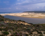 Ribeira e Praia da Carrapateira
