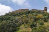 O Castelo de Aljezur