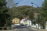 Aljezur e o Castelo