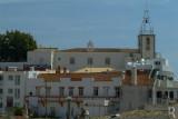 Edifício da Misericórdia de Albufeira (Imóvel de Interesse Municipal)