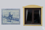 Carrapateira - Azulejos de Sá Silva (Pincerâmica)