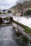 Aljezur's Old Bridge