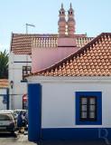 Casas de Vila Nova de Milfontes