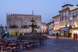 Paços Municipais de Viana do Castelo (MN)