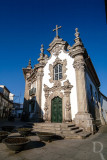 Casa da Capela das Malheiras (Imóvel de Interesse Público)