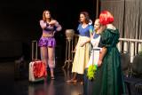 La Troupe speelt Prins Charming in GO