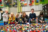 Legofreaks Feest in  Maranatha Leerdam