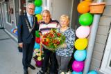 Echtpaar Hennekes- van  de Heiden 65 jaar getrouwd