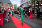 Red Carpet Fashion Sunday