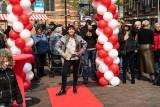 Red Carpet Fashion Sunday Leerdam