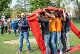Koningsdag rond Leerdam