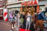 Her-Opening Hema Vianen