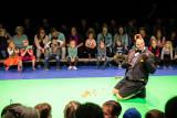 Theatergroep Meneer Monster in Theater Vianen